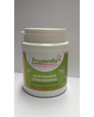 Glucosamine Chondroitine (Articulation +) gélules