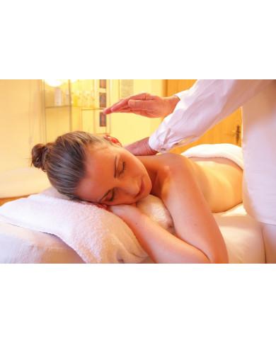 "Huile de massage "" DETENTE"" 100ml"