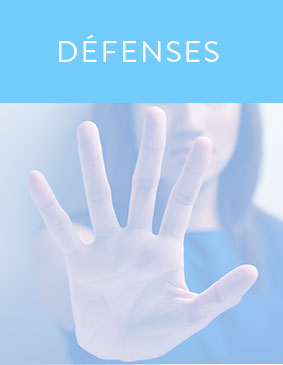 Defenses - Voir plus